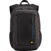 "Case Logic WMBP-115 15.6"" Jaunt Laptop Backpack Black"