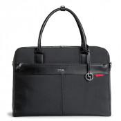 "Socha Businessbag Casual 15-17.3"" Black"