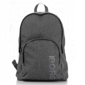 Bjorn Borg Core Backpack M Grey Melange