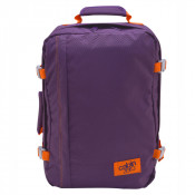 CabinZero Classic 36L Ultra Light Travel Bag Purple Cloud