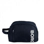 Bjorn Borg Flyer Toiletcase Tube Black