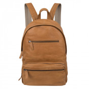 "Cowboysbag Bag Healy Laptop Rugzak 15.6"" Chestnut 1914"
