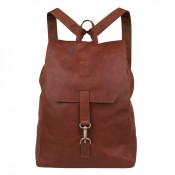 "Cowboysbag Bag Tamarac Laptop Rugzak 15.6"" Cognac 2013"