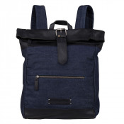 "Cowboysbag Bag Wesport Laptop Rugzak 15.6"" Black 2025"