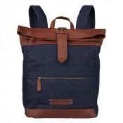 "Cowboysbag Bag Wesport Laptop Rugzak 15.6"" Cognac 2025"