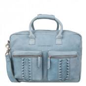 Cowboysbag Bag Arundel Schoudertas 2042 Milky Blue