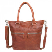 Cowboysbag Bag Brackley 1714 Cognac