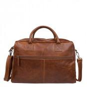 Cowboysbag Bag Cantwell Schoudertas Cognac