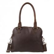 Cowboysbag Bag Carfin Schoudertas Olive 1645