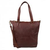 Cowboysbag Bag Carson Schoudertas 1962 Cognac