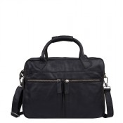Cowboysbag Laptoptas Bag Cromer 1526 Black