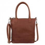 Cowboysbag Bag Glasgow Schoudertas Cognac 1951