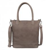 Cowboysbag Bag Glasgow Schoudertas Elephant Grey 1951