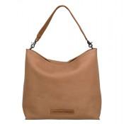 Cowboysbag Bag Homer Schoudertas Chestnut 1905