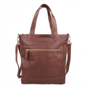 Cowboysbag Bag Manby Schoudertas 1936 Cognac