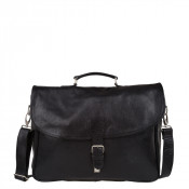 "Cowboysbag Bag Miami 1963 15.6"" Black"