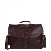 "Cowboysbag Bag Miami 1963 15.6"" Brown"