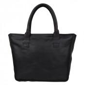 Cowboysbag Bag Nelson Schoudertas Black 2014