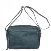 Cowboysbag Bag Oakland Schoudertas Petrol 2039