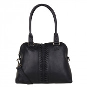 Cowboysbag Bag Pennyhill Schoudertas Black 2043