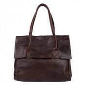 Cowboysbag Bag Sheffield Schoudertas 1079 Brown