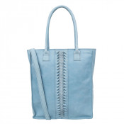 "Cowboysbag Bag Alapocas 13"" Laptop Schoudertas Milky Blue 2044"