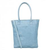 "Cowboysbag Bag Woodridge Schoudertas 15"" Milky Blue 2049"