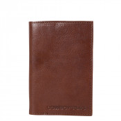 Cowboysbag Pasport Holder 1959 Cognac