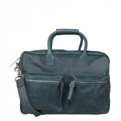 Cowboysbag Schoudertas The Bag 1030 Petrol