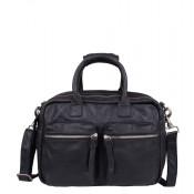 Cowboysbag Schoudertas The Bag Small 1118 Antracite