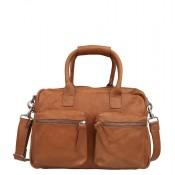 Cowboysbag Schoudertas The Bag Small 1118 Camel