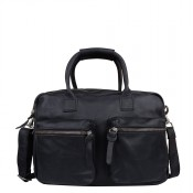 Cowboysbag Schoudertas The Little Bag 1346 Black