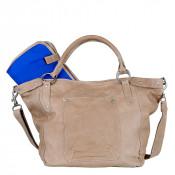 Cowboysbag Luiertas Bag Bourne 1363 Sand