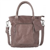 Cowboysbag Schoudertas Bag Mellor 1625 Elephant Grey
