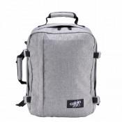 CabinZero Classic Mini 28L Ultra Light Cabin Bag Ice Grey