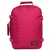 CabinZero Classic 36L Ultra Light Travel Bag Jaipur Pink