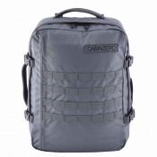 CabinZero Military 36L Lightweight Adventure Bag Military Grey