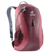 Deuter City Light Backpack Maron/ Cardinal