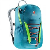 Deuter GoGo XS Backpack Petrol/ Kiwi