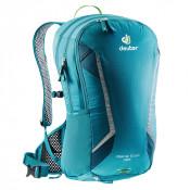 Deuter Race Expandable Air Backpack Petrol/ Arctic