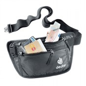Deuter Security Money Belt I Heuptas Black