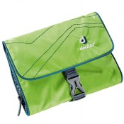 Deuter Wash Bag I Toiletkit Kiwi/ Arctic