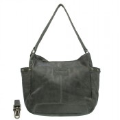 DSTRCT Northfields Way Handbag Schoudertas Grey 221130