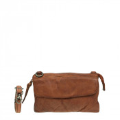 DSTRCT Harrington Road Clutch Schoudertas Cognac 351030