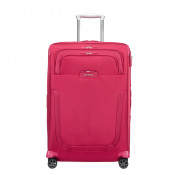 Samsonite Duosphere Spinner 67 EXP Granita Red