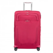Samsonite Duosphere Spinner 78 EXP Granita Red