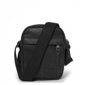 Eastpak The One Black Ink Leather