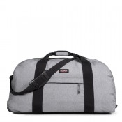 Eastpak Warehouse Wheels 84 Sunday Grey