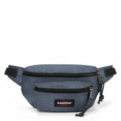 Eastpak Doggy Bag Heuptas Double Denim