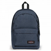 Eastpak Out Of Office 3.0 Rugzak Double Denim